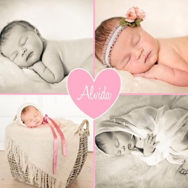 Alvidas Nyfødtbilder 3